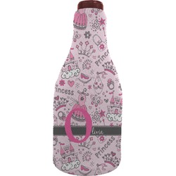Princess Wine Sleeve (Personalized)