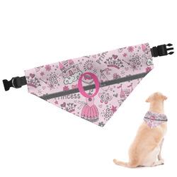 Princess Dog Bandana (Personalized)
