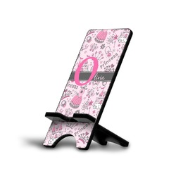 Princess Phone Stand (Personalized)