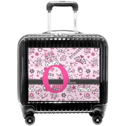 Princess Pilot / Flight Suitcase (Personalized)