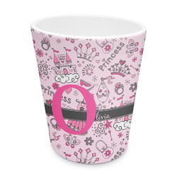 Princess Plastic Tumbler 6oz (Personalized)