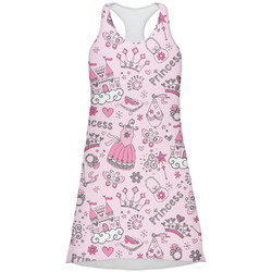 Princess Racerback Dress (Personalized)