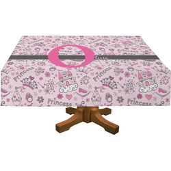 Princess Tablecloth (Personalized)