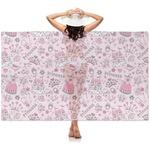 Princess Sheer Sarong (Personalized)