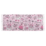Princess Faux Pashmina Scarf (Personalized)