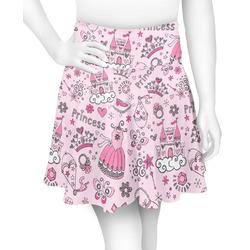 Princess Skater Skirt (Personalized)