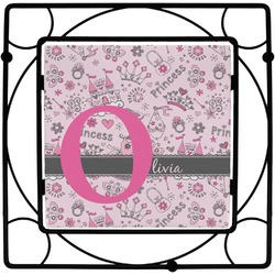 Princess Trivet (Personalized)