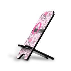 Princess Stylized Phone Stand (Personalized)