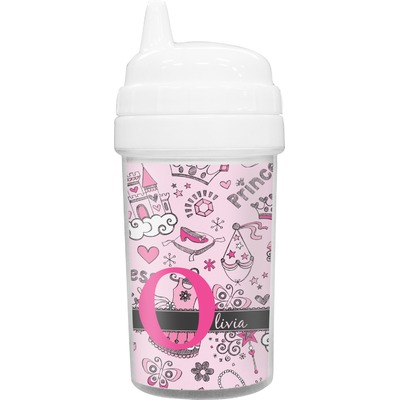 Princess Sippy Cup (Personalized)