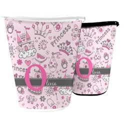 Princess Waste Basket (Personalized)