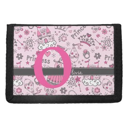Princess Trifold Wallet (Personalized)