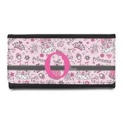 Princess Leatherette Ladies Wallet (Personalized)