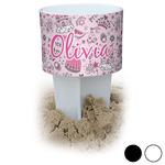Princess Beach Spiker Drink Holder (Personalized)