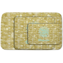 Happy New Year Area Rug (Personalized)