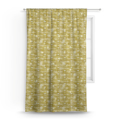 Happy New Year Curtain (Personalized)