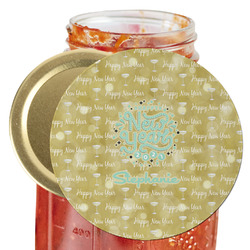 Happy New Year Jar Opener (Personalized)