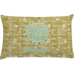 Happy New Year Pillow Case (Personalized)