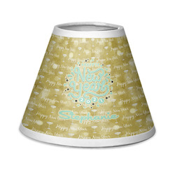 Happy New Year Chandelier Lamp Shade (Personalized)