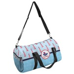 Light House & Waves Duffel Bag (Personalized)