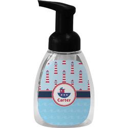 Light House & Waves Foam Soap Dispenser (Personalized)