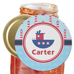 Light House & Waves Jar Opener (Personalized)