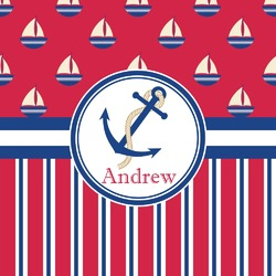 Sail Boats & Stripes