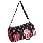 Pirate & Stripes Duffel Bag (Personalized)