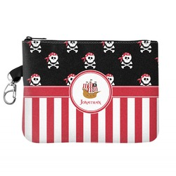 Pirate & Stripes Golf Accessories Bag (Personalized)