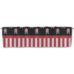 Pirate & Stripes Valance (Personalized)