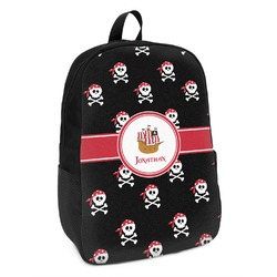 Pirate Kids Backpack (Personalized)
