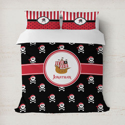 Pirate Duvet Covers (Personalized)