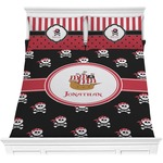 Pirate Comforter Set (Personalized)