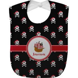 Pirate Baby Bib (Personalized)
