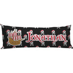 Pirate Body Pillow Case (Personalized)