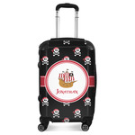 Pirate Suitcase (Personalized)