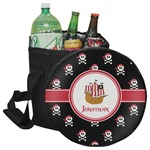 Pirate Collapsible Cooler & Seat (Personalized)