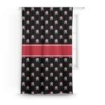 Pirate Curtain (Personalized)