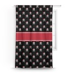 Pirate Curtain (Personalized)