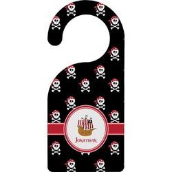 Pirate Door Hanger (Personalized)