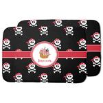 Pirate Dish Drying Mat (Personalized)