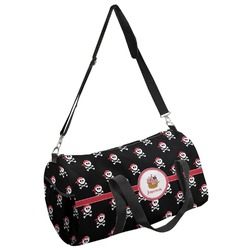 Pirate Duffel Bag - Multiple Sizes (Personalized)