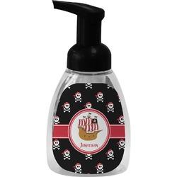 Pirate Foam Soap Dispenser (Personalized)