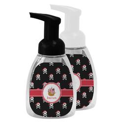 Pirate Foam Soap Bottle (Personalized)