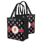 Pirate Grocery Bag (Personalized)