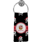 Pirate Hand Towel - Full Print (Personalized)