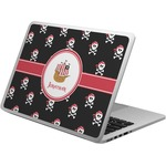 Pirate Laptop Skin - Custom Sized (Personalized)