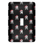 Pirate Light Switch Covers (Personalized)