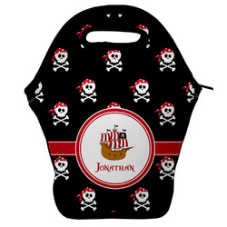 Pirate Lunch Bag (Personalized)