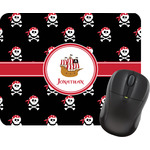 Pirate Mouse Pad (Personalized)