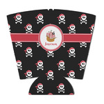 Pirate Party Cup Sleeve (Personalized)